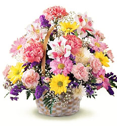 Spring Bliss Basket