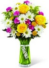 The FTD Thanks Bouquet