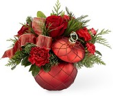 The FTD Christmas Magic Bouquet